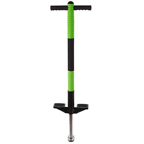 FunTomia Pogo Stick Hüpf Stange Sprungstange Jumper Stockhüpfen/ 15-32kg, 15-35kg,...