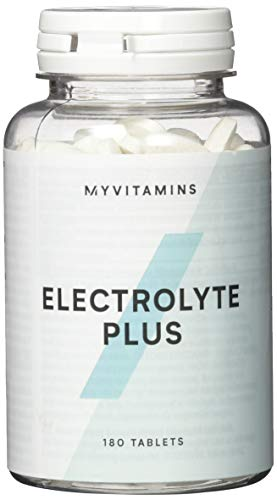 Myprotein My Protein Electrolyte Plus 180 Tabletten