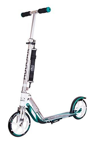 HUDORA 14751 BigWheel 205-Das Original mit RX Pro Technologie-Tret-Roller...