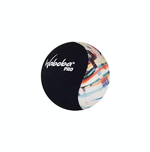 WABOBA PRO Water Bouncing Ball, farblich sortiert, one size
