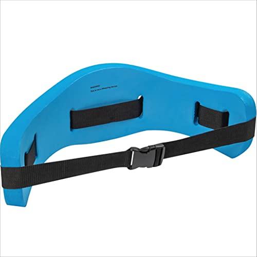 EVEREST FITNESS Schwimmgürtel für Wassersport und Schwimm Training - Schwimmhilfe...