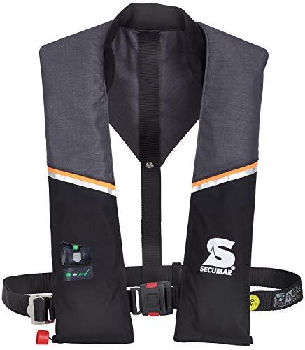Secumar Ultra 170 automatik Rettungsweste 150N Klasse, Variante:Harness