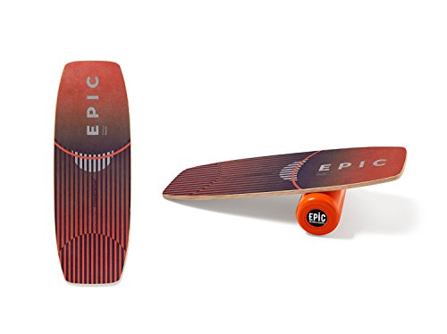 Epic Omega Balance Board - Balance Trainer - Epic Balanceboards - Fitness Trainer