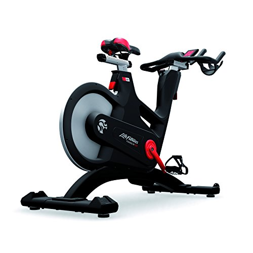Life Fitness Indoor Cycle IC7 Powered by ICG – Indoor Bike mit...