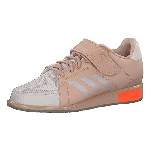adidas Herren Power Perfect III Fitnessschuhe, Mehrfarbig (Pertiz/Pertiz/Percen 000),...