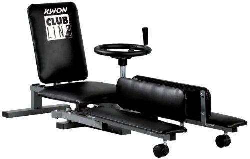 KWON Beinspreizer Mechanisch, schwarz, 554094040