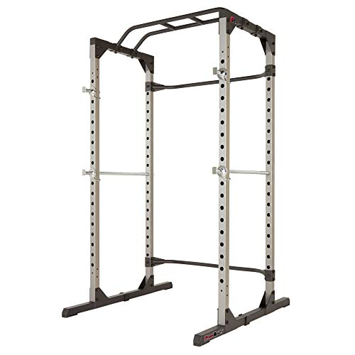 Fitness Reality 810XLT Super Max Power Rack Cage, Sport Kraftstation mit 363 kg...