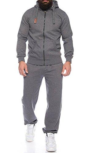 Finchman Finchsuit 1 Herren Jogging Anzug Trainingsanzug Sportanzug FMJS135,...