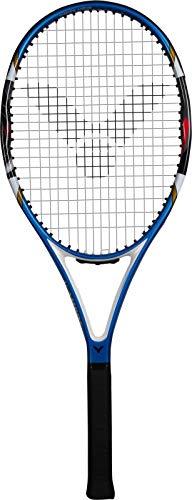 VICTOR Tennisschläger Ambos Wiper XT, Blau, 68 cm, 238/0/3 Unisex– Erwachsene...