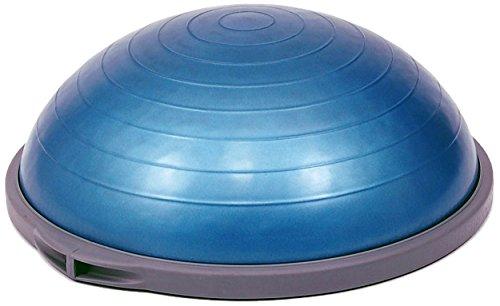 BOSU® Balance Trainer PRO, 65cm, Blau/Grau