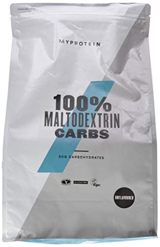 Myprotein Maltodextrin Geschmackneutral 5000 g