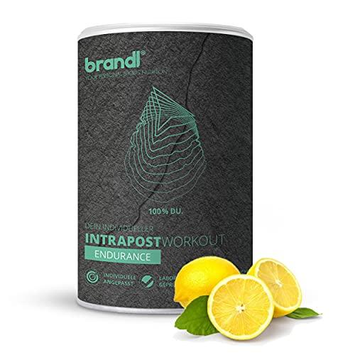 brandl® All-in-One Ausdauer-Drink Endurance | Isotonisches Getränkepulver |...