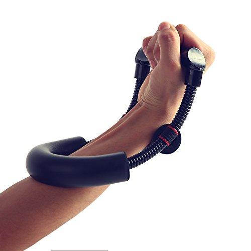 Sportneer Handgelenk und Kraft Trainingsgerät Unterarm Kräftiger Training für...