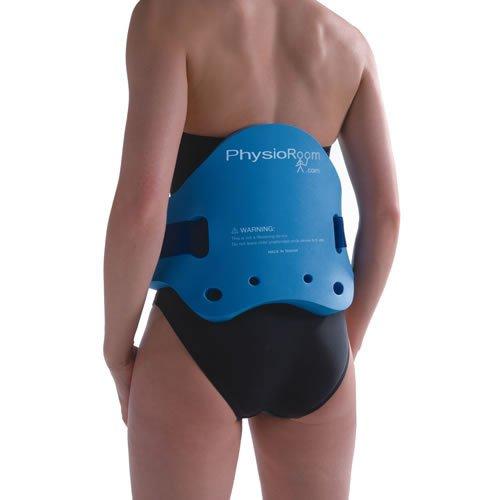 PhysioRoom Schwimmgürtel Aqua Gürtel - Ideal für Aqua Jogging, Aqua Fitness,...