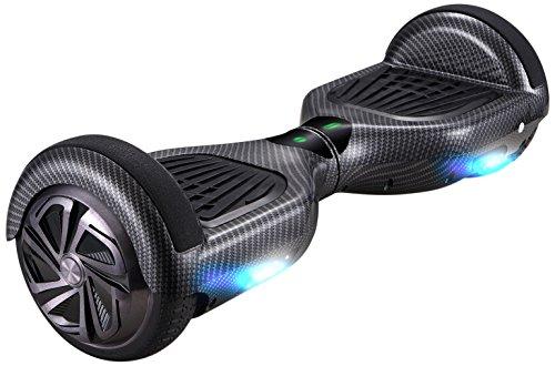 6,5' Premium Hoverboard Bluewheel HX310s -Deutsches Qualitätsunternehmen - Kinder...