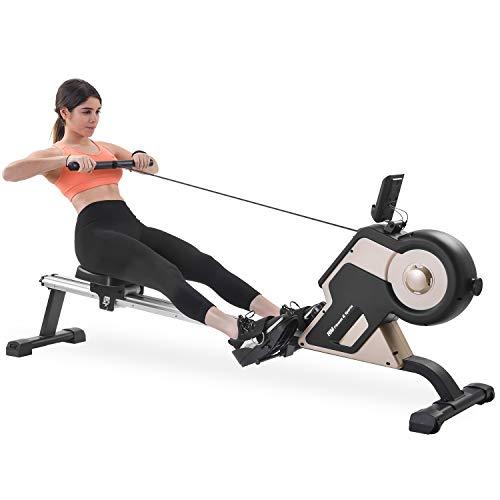 JOKA FIT Fitnesstrampolin 2.0, mit Sprungzähler, NEU - die Trampolin-Innovation,...