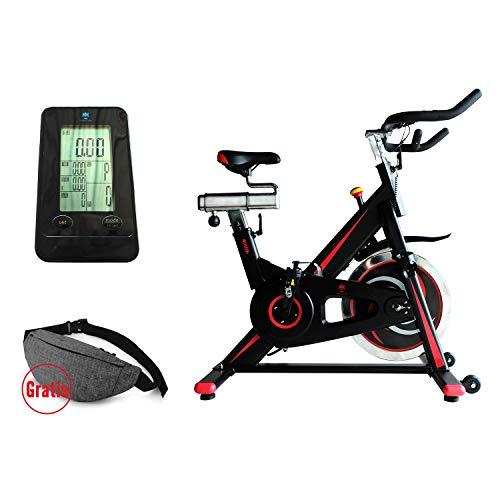 KS Kingstein Sports Indoor Cycling Bike/Speed Bike Ergometer Heimtrainer -...