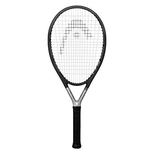 HEAD Tennisschläger Titanium Ti S6, grau, L3, RH162700L3