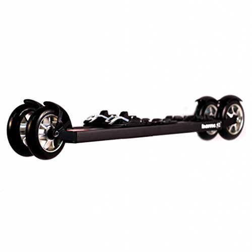 BARNETT RSE-Entry 610 Skating Skiroller, SCHWARZ
