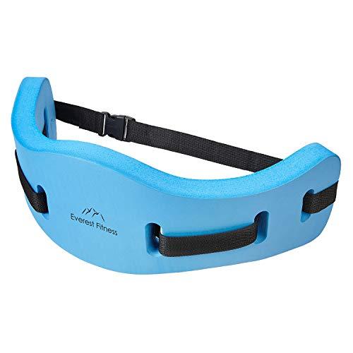 EVEREST FITNESS Aqua-Jogging-Gürtel für Wassersport und Schwimm-Training, sichere...