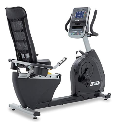 Spirit Fitness Liege-Ergometer XBR 55 (Sondermodell)