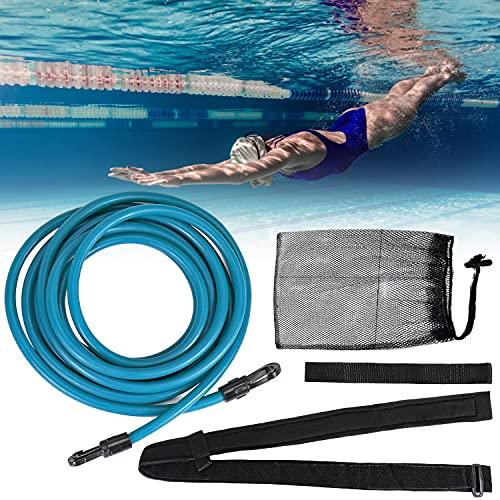 FOOING Schwimmgurt für Pool, Einstellbare Pool Schwimmgürtel für Kinder /...
