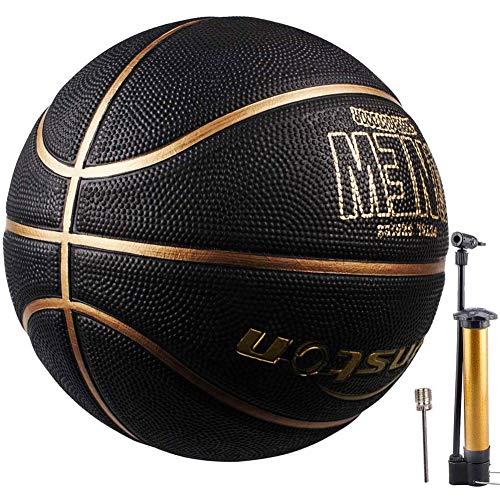 Senston Basketball Größe 7 Basketbälle Arena Training Erwachsene Anfänger...