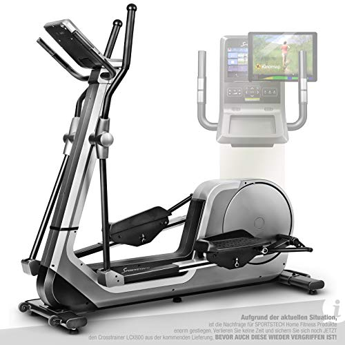 Sportstech Premium Crosstrainer für Zuhause | Deutsches Qualitätsunternehmen |...