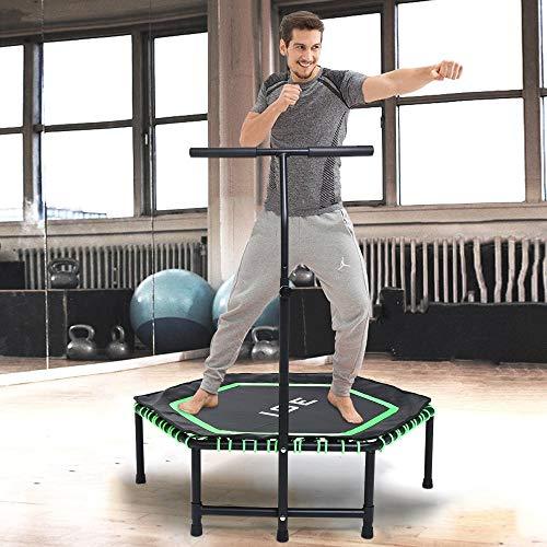 Fitnesstrampolin: Test Vergleich (06/2020) besten Fitnesstrampoline