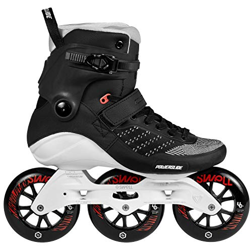 Powerslide Swell 110 Skates Senior