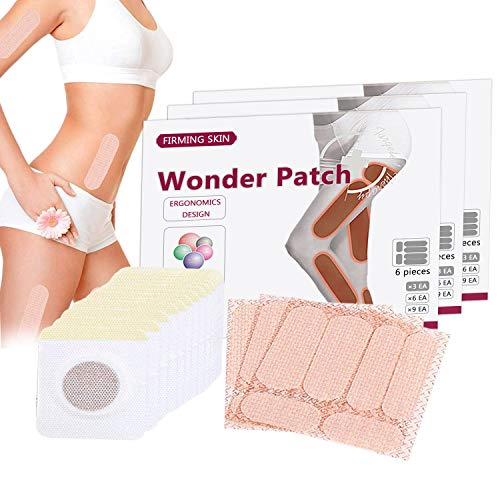 Abnehmen Patches, 28 PCS Fettverbrennung Slim Patch, Weight Loss Sticker, Slimming...