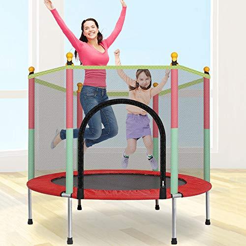 Sports Kindertrampolin Fitness, Gartentrampolin Indoor Trampoline Children Outdoor...