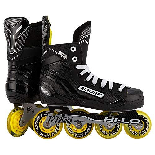 Bauer INLINEHOCKEY Skate RS - Senior, Größe:6 = 40.5