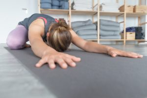 Balancekissen Yoga