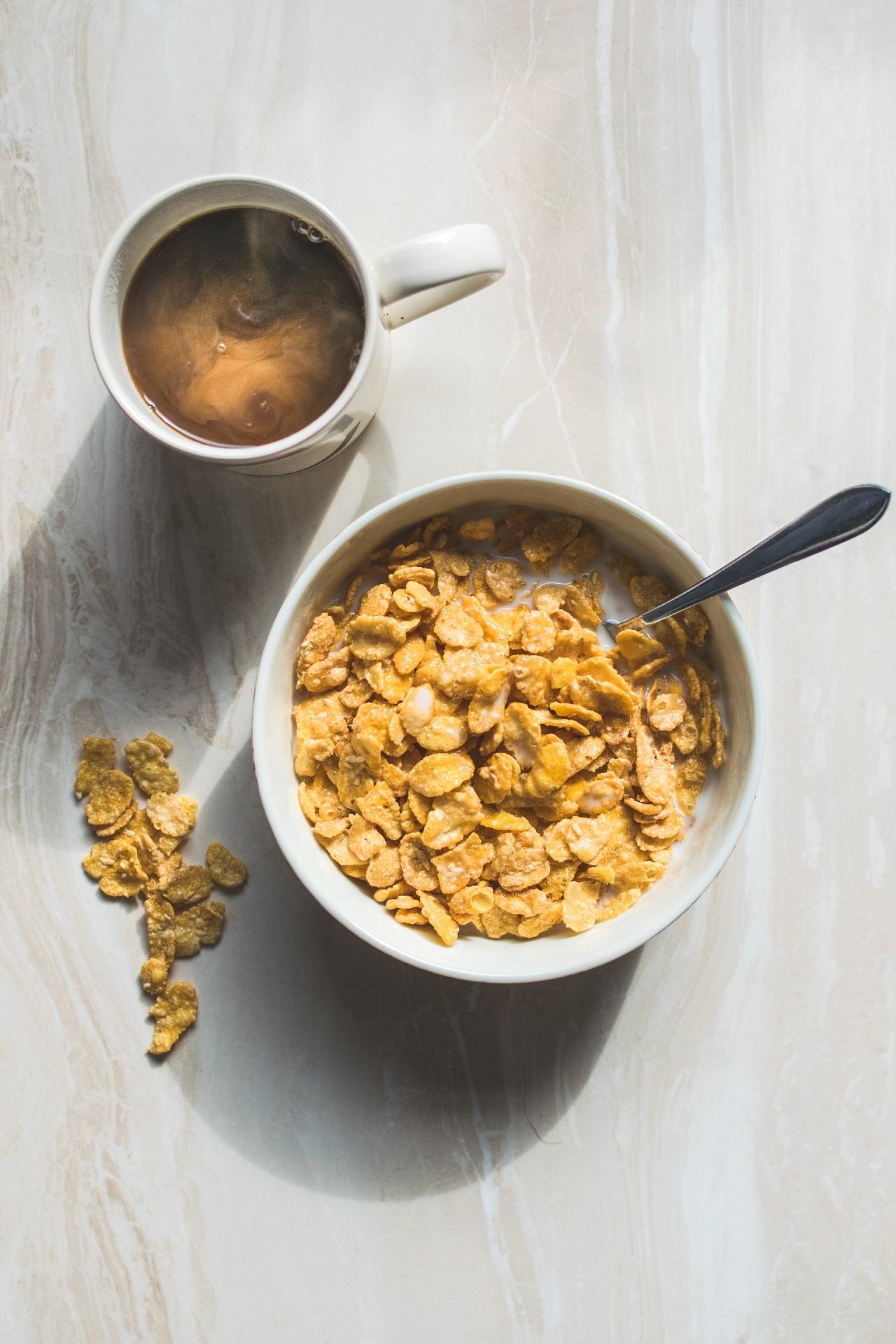 Mit einem Müslispender sparst Du am Morgen noch mehr Zeit und kannst Dein Frühstück länger genießen.