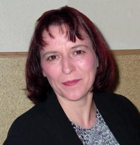 Rosi Manka - Autorin auf Fitnessmensch.de