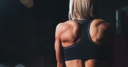 Rückentrainer Test