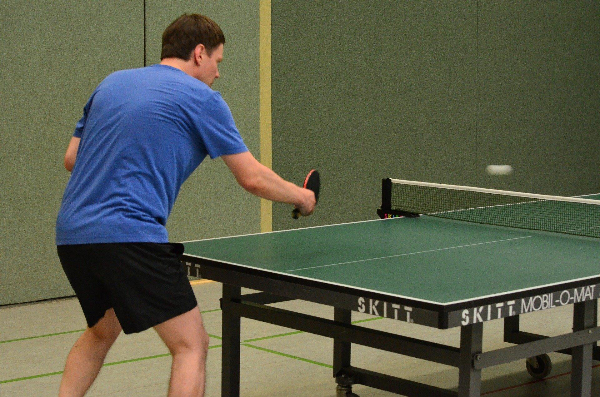 Tischtennis Ballmaschine wichtige Faktoren und Funktionen