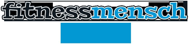 Fitnessmensch Logo