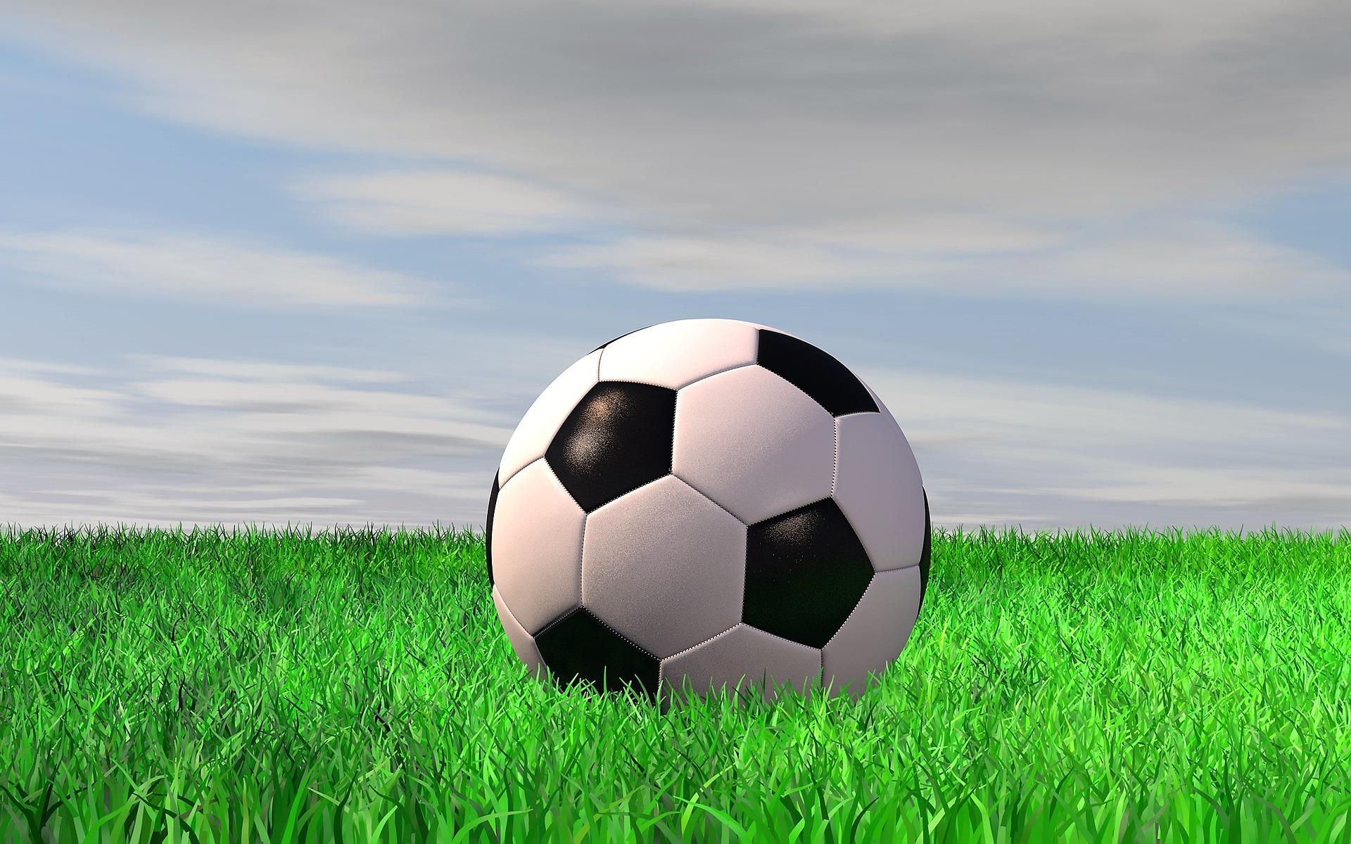 Fussball Naehte