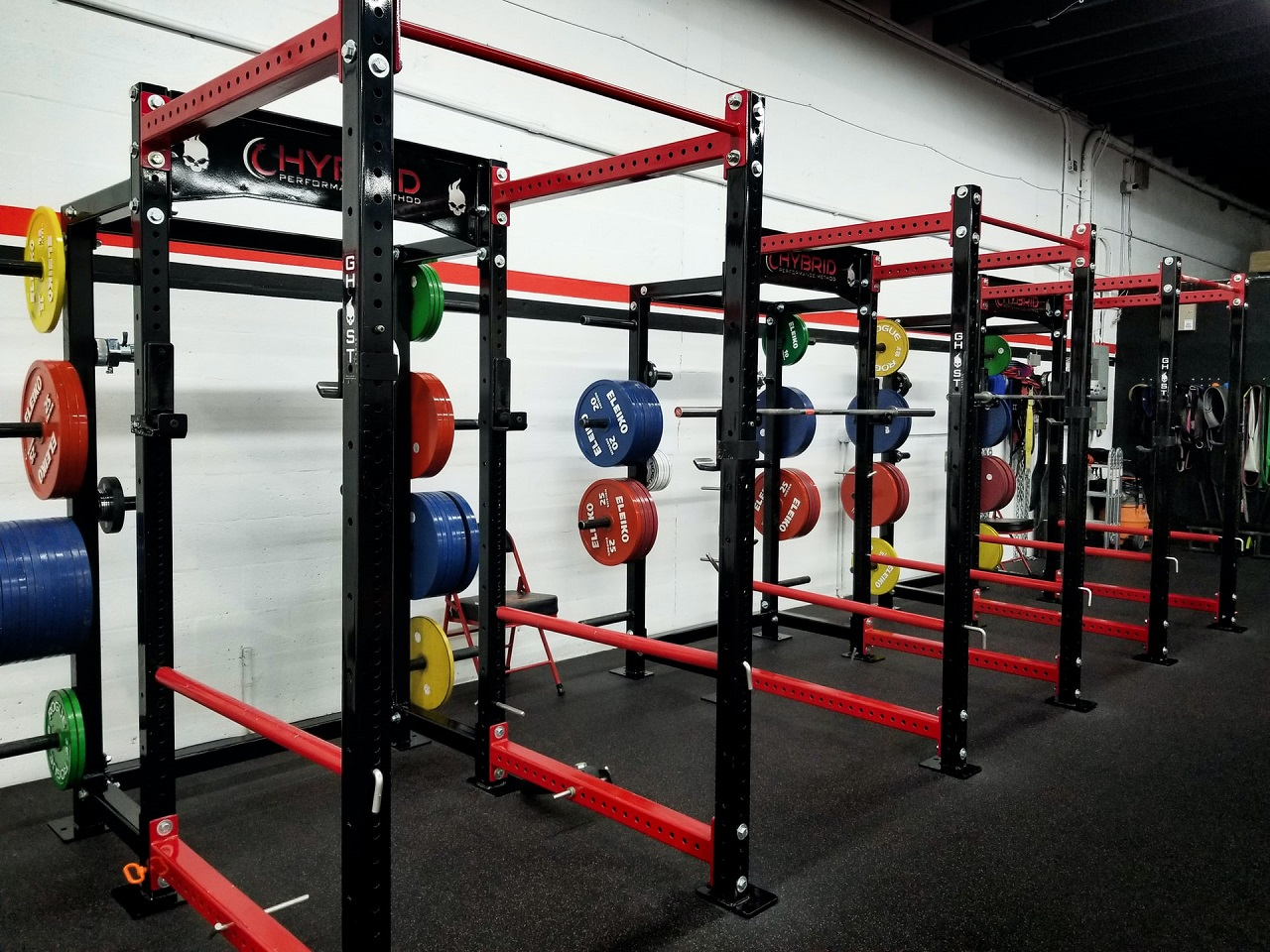 Power-Rack Test
