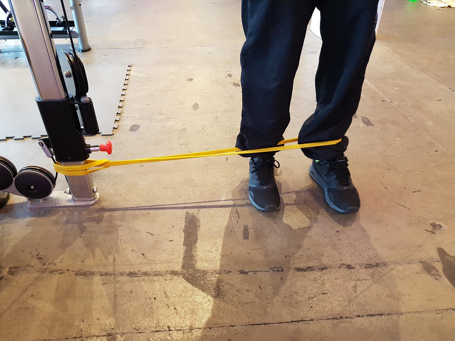 Crossfit Schuhe fuer Krafttraining