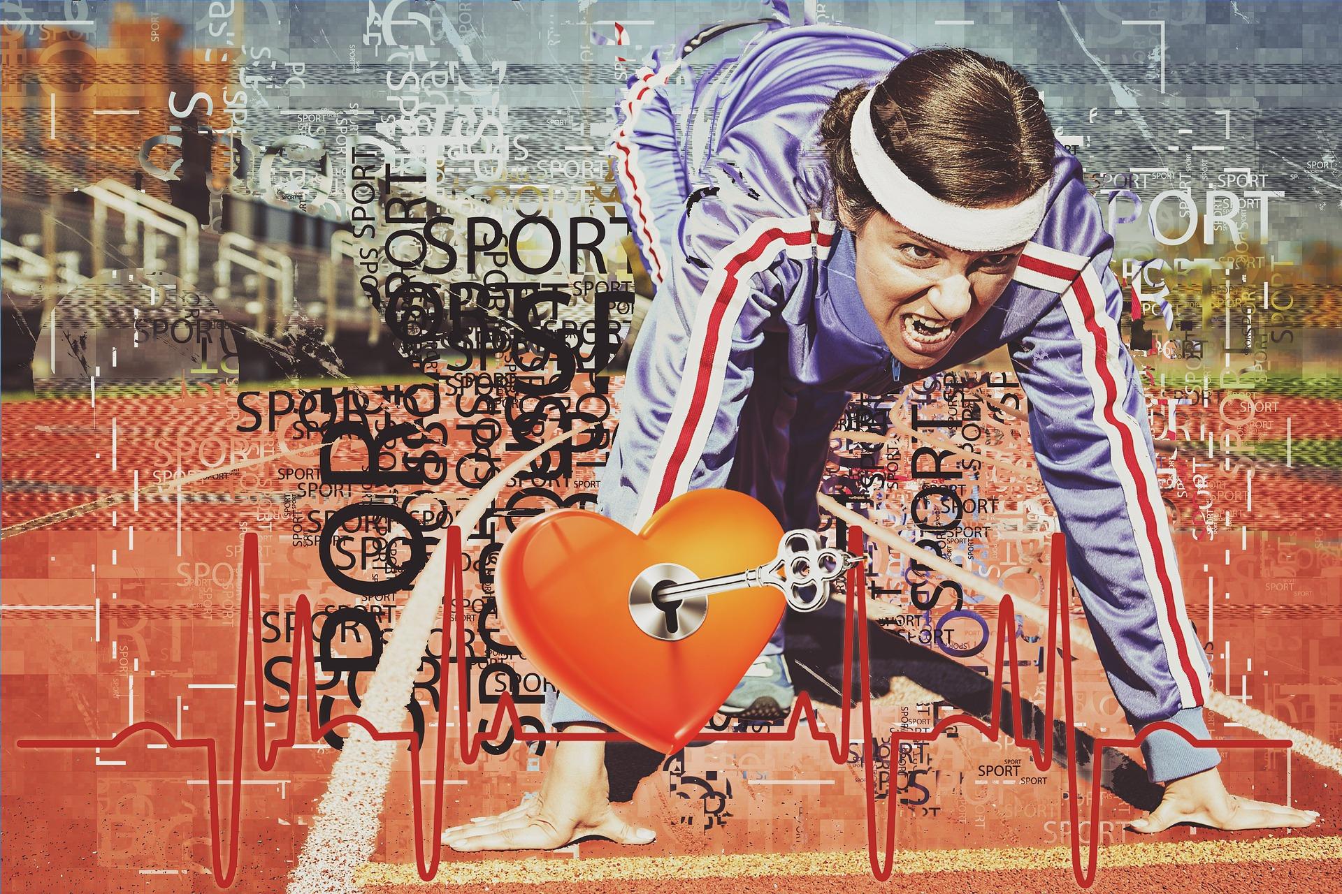 Vitamin K wichtig fuer Herz-Kreislauf-System beim Sport