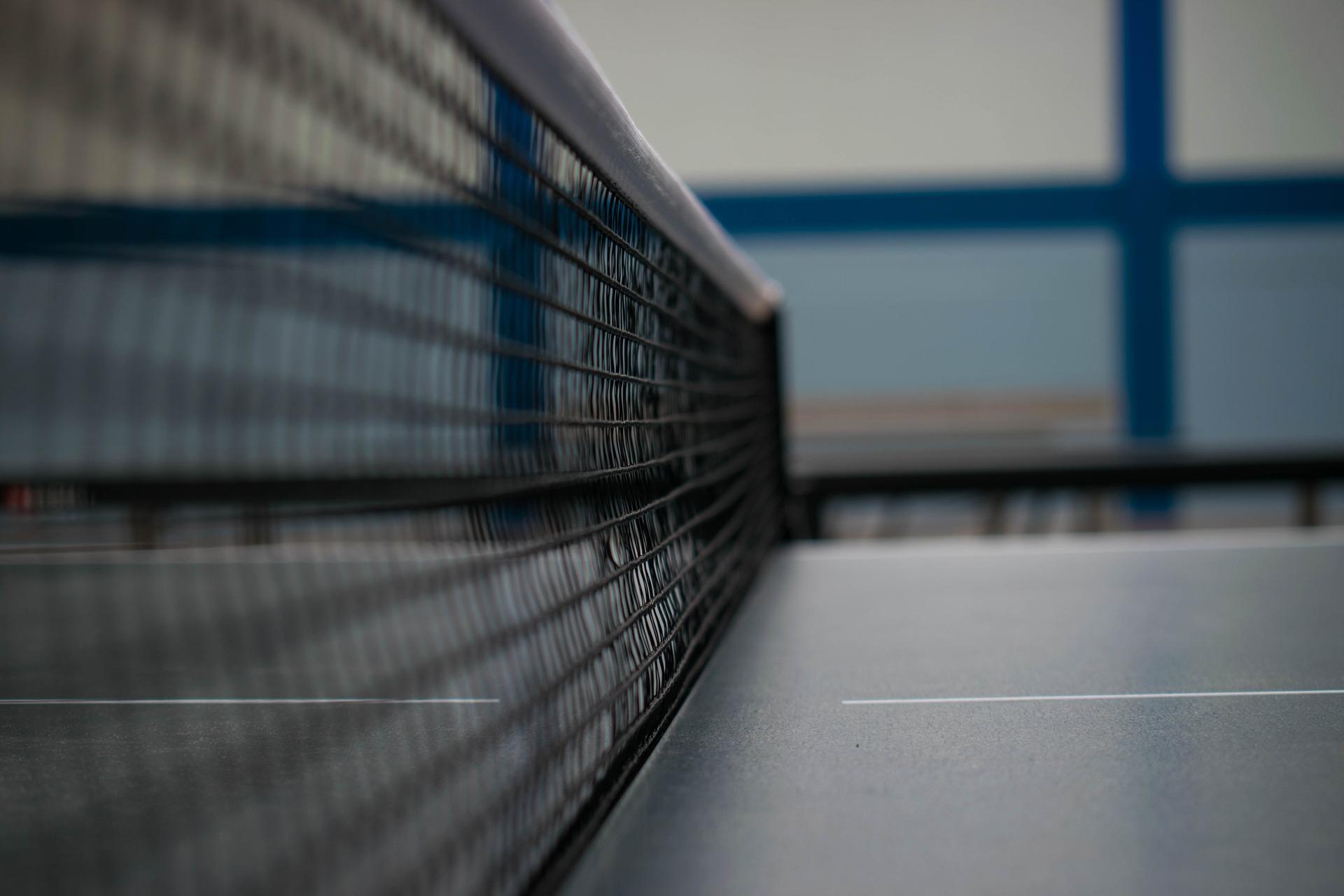 Kettler Tischtennisplatte Netze