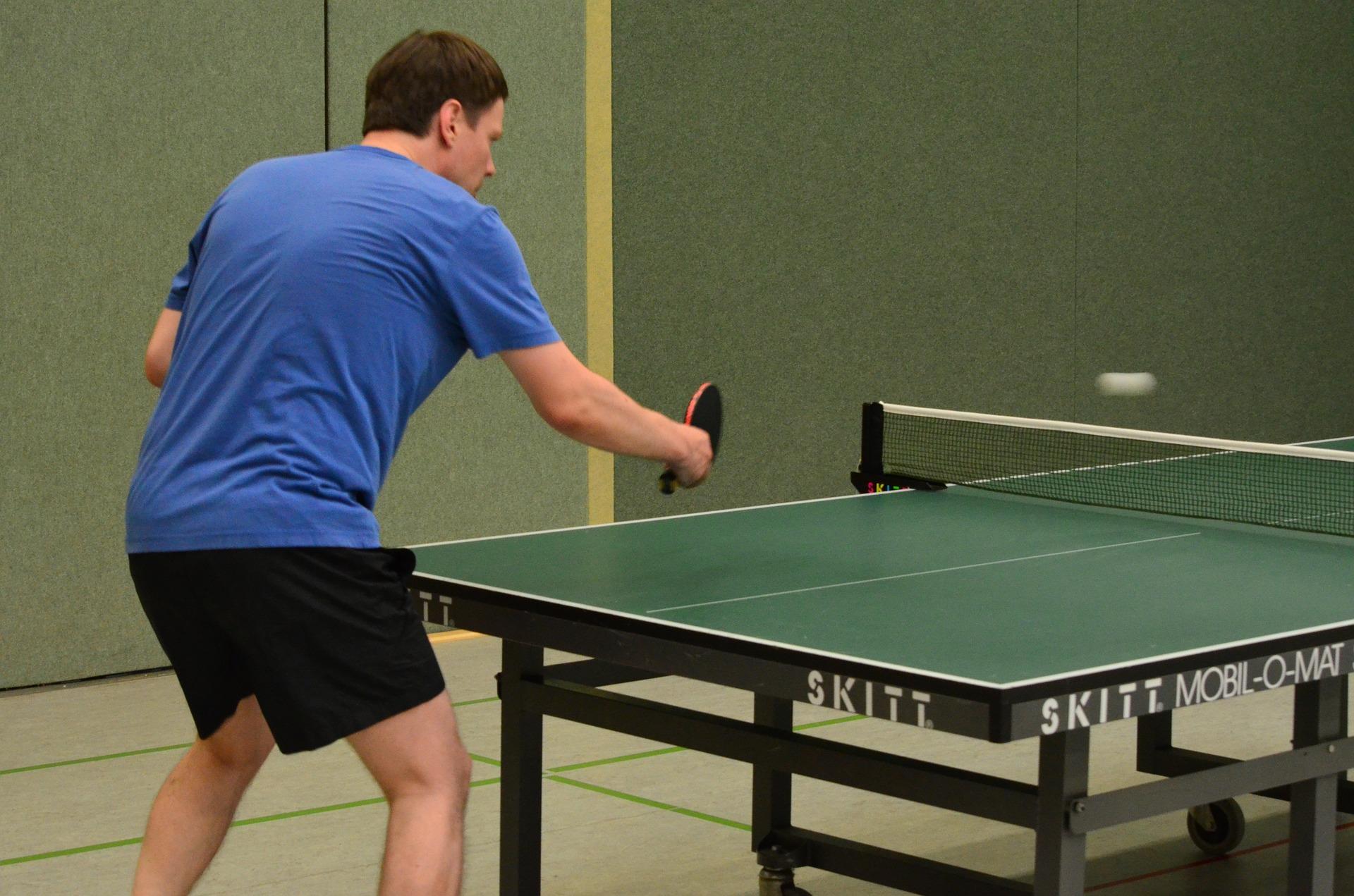 Kettler Tischtennisplatte Ping Pong