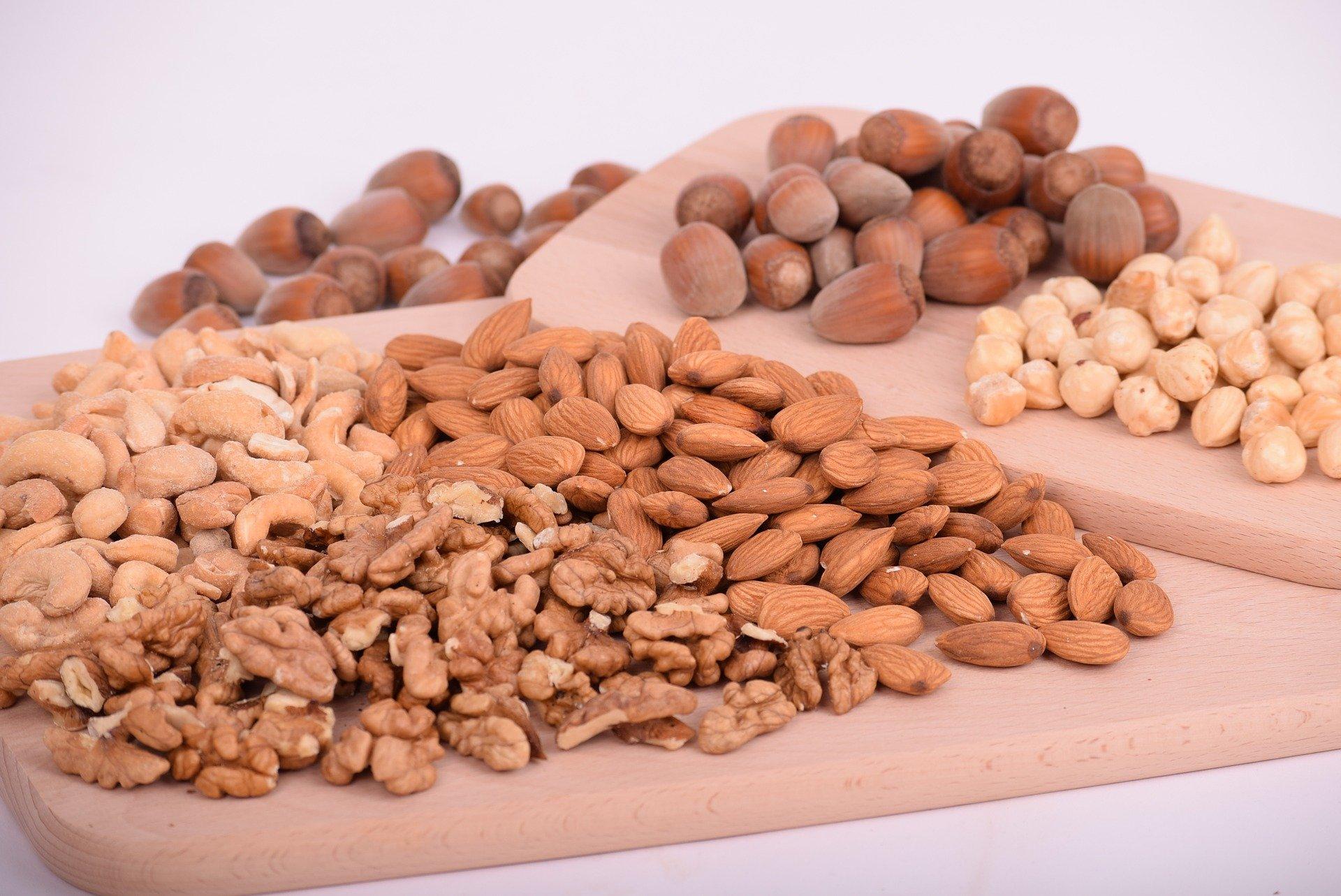veganes Proteinpulver aus pflanzlichen Zutaten