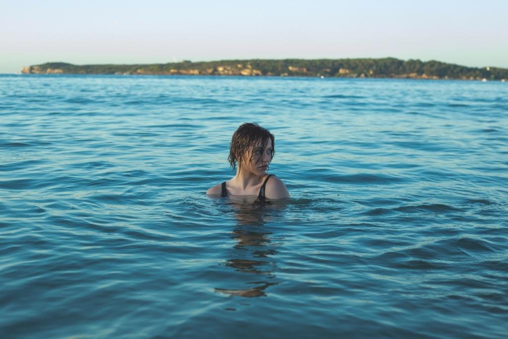 Schwimmschuhe