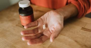 Probiotikum Test