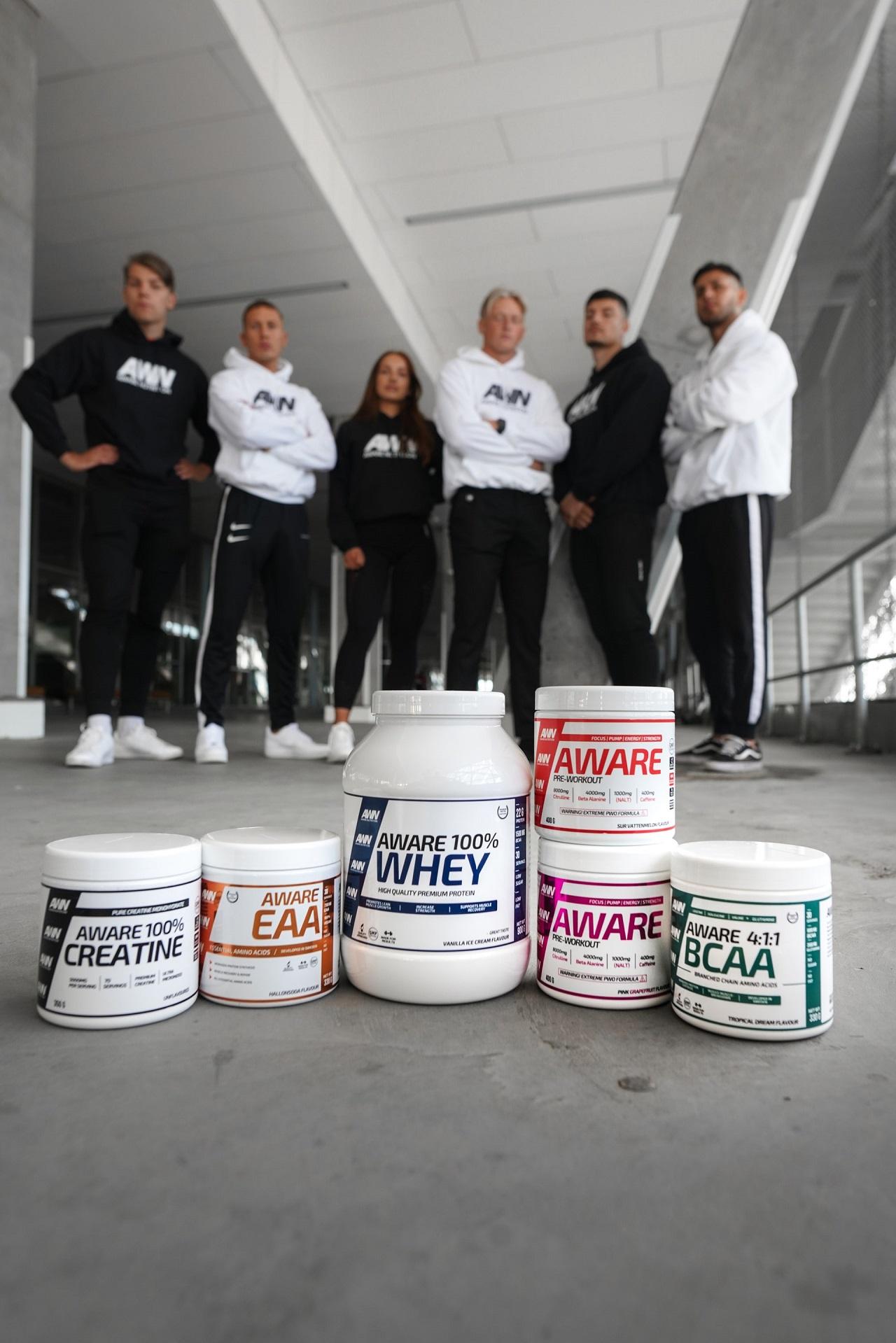 Proteinpulver und Eiweißshakes gehören bei vielen Fitnessfans und Kraftsportlern zum Lifestyle.