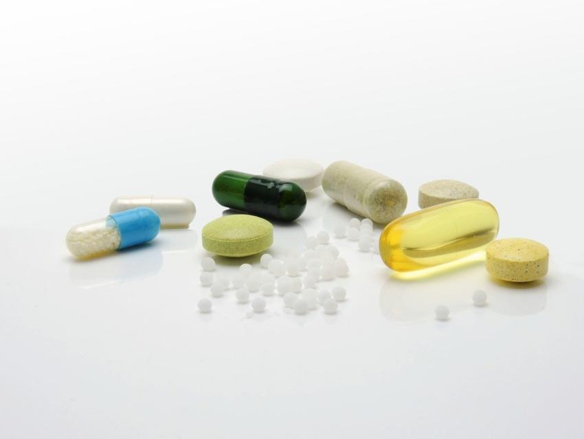 MSM Pulver in Tabletten